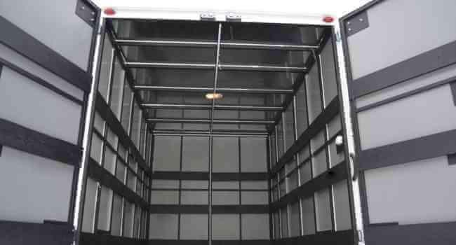 перевозки малогабаритных грузов