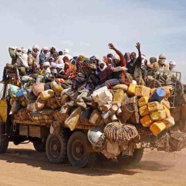 Пассажирские перевозки - аренда микроавтобуса с водителем